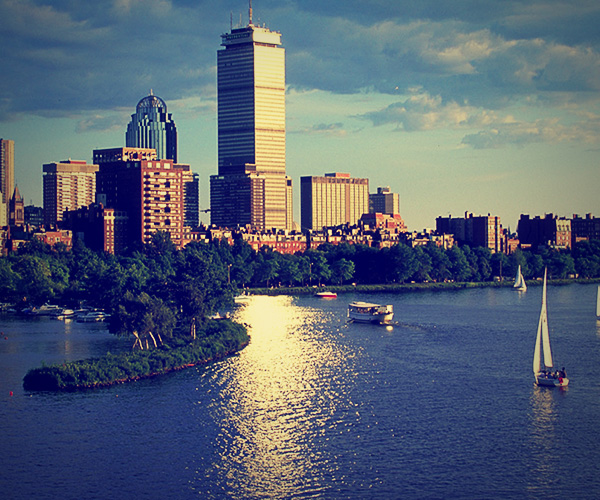 USA Work Visa Boston
