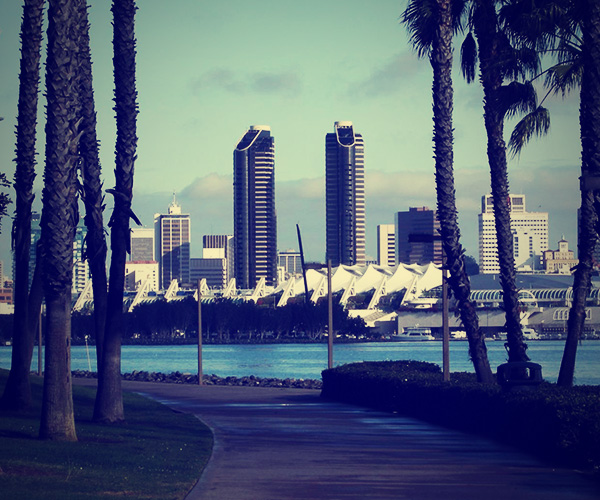 USA Work Visa San Diego